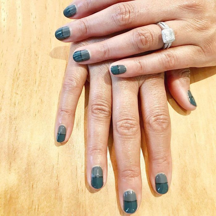 The 19 Most Popular Nail Colors Of 2020 Who What Wear,Simple Arya Work Blouse Designs Images
