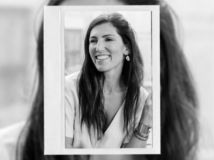 Meet Ariane Goldman, the CEO Disrupting Women's Wardrobes