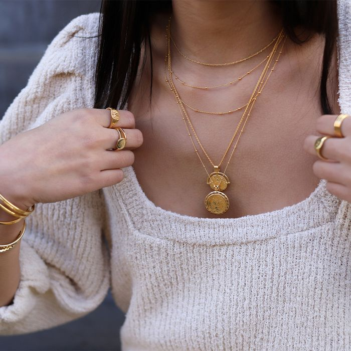 Affordable Gold Jewelry