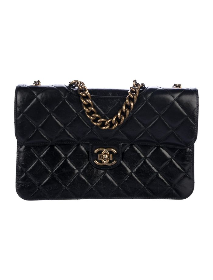 Chanel Large Perfect Edge Flap Bag