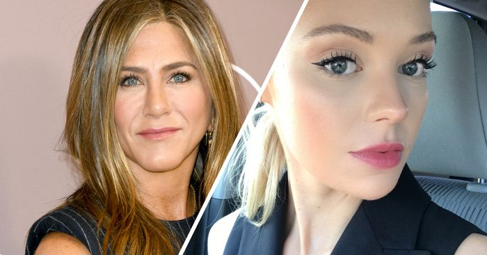 I Tried the At-Home Face-Lifting Device Jennifer Aniston's Esthetician Created