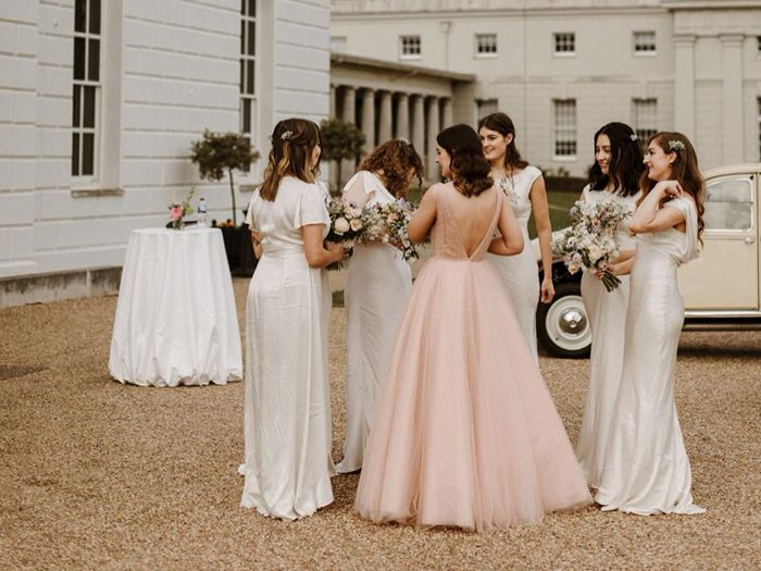 Hey, 2020 Bridesmaids—These Are the Dresses to Start Dropping Hints About