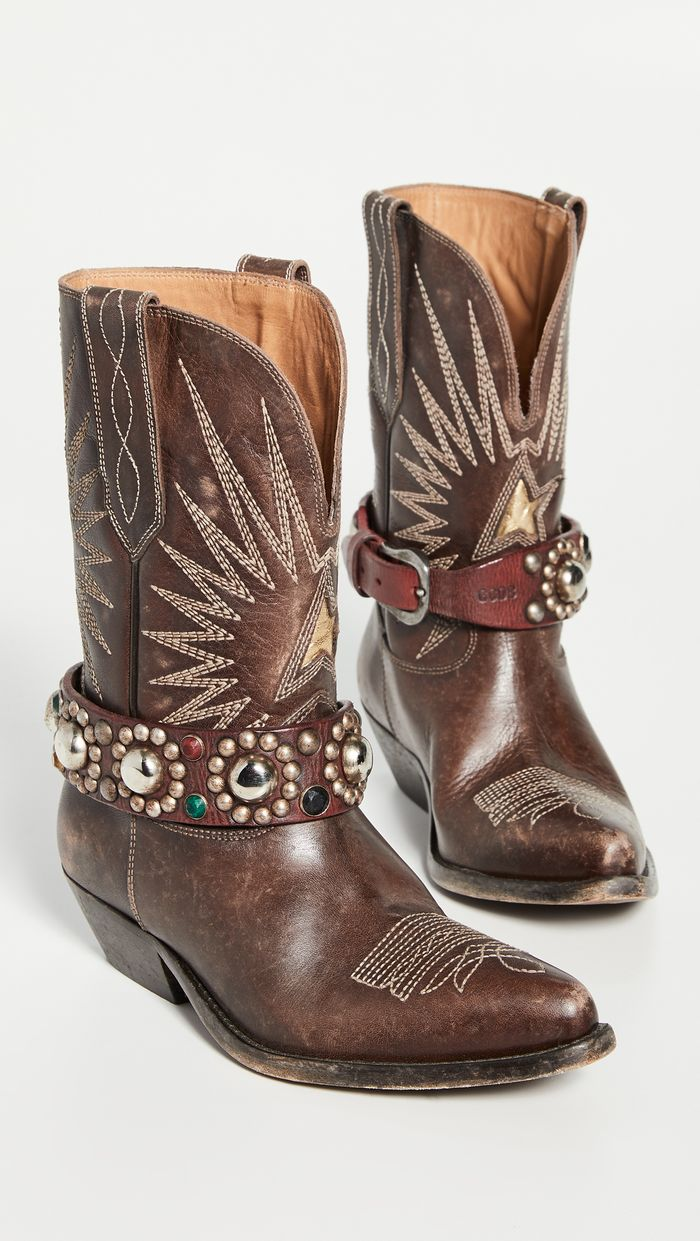 quality cowboy boot brands