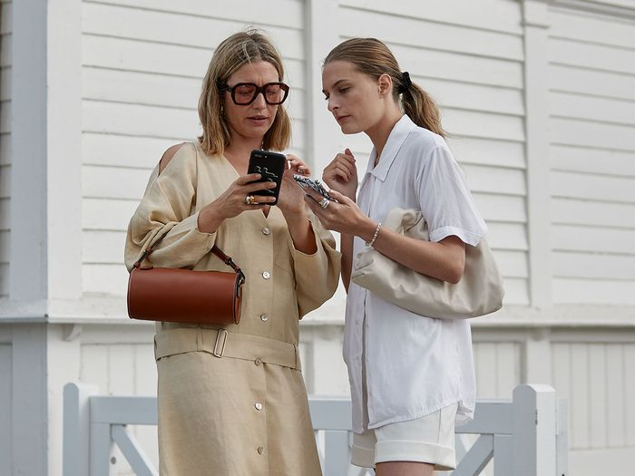 Gen Z Shoppers Are Prioritizing These 5 Fashion Brands Over All Others