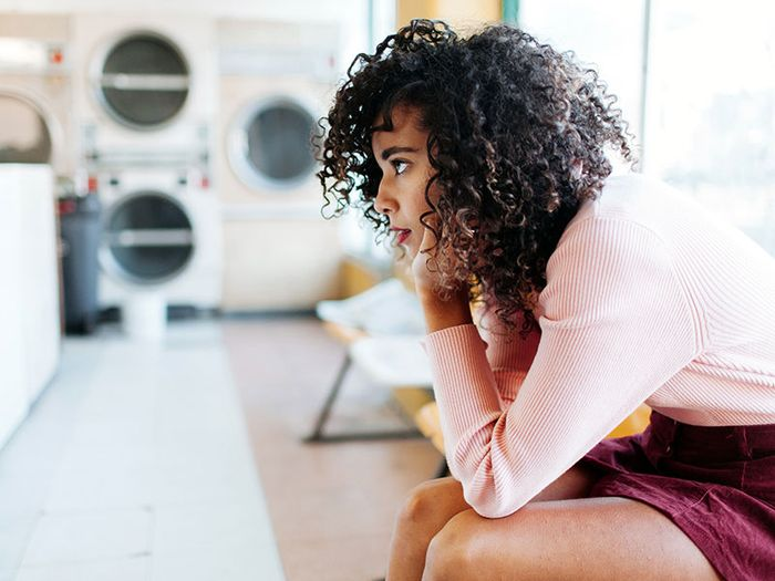 5 Ways to Fight Fatigue Before Your Period