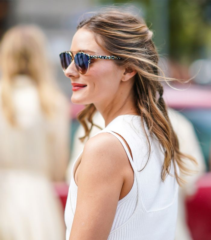 15 Easy Hairstyles for Work | Who What Wear