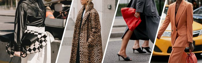 The 2019 Street Style Awards: These Were the Biggest Fashion Moments of the Year