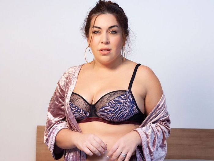PSA: We Found Your New Favorite Bra