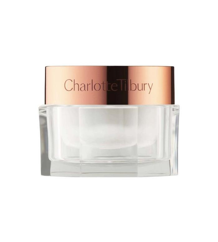 Anti-ageing skincare routine for 30s: Charlotte Tilbury Charlotte's Magic Cream Moisturiser