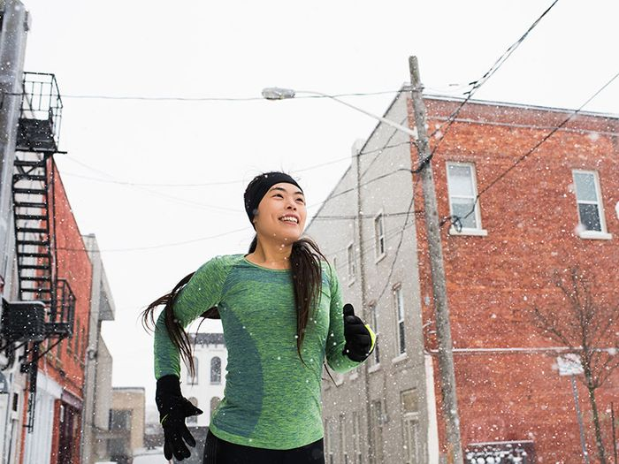 12 Tips for How To Stay Active Over the Holidays