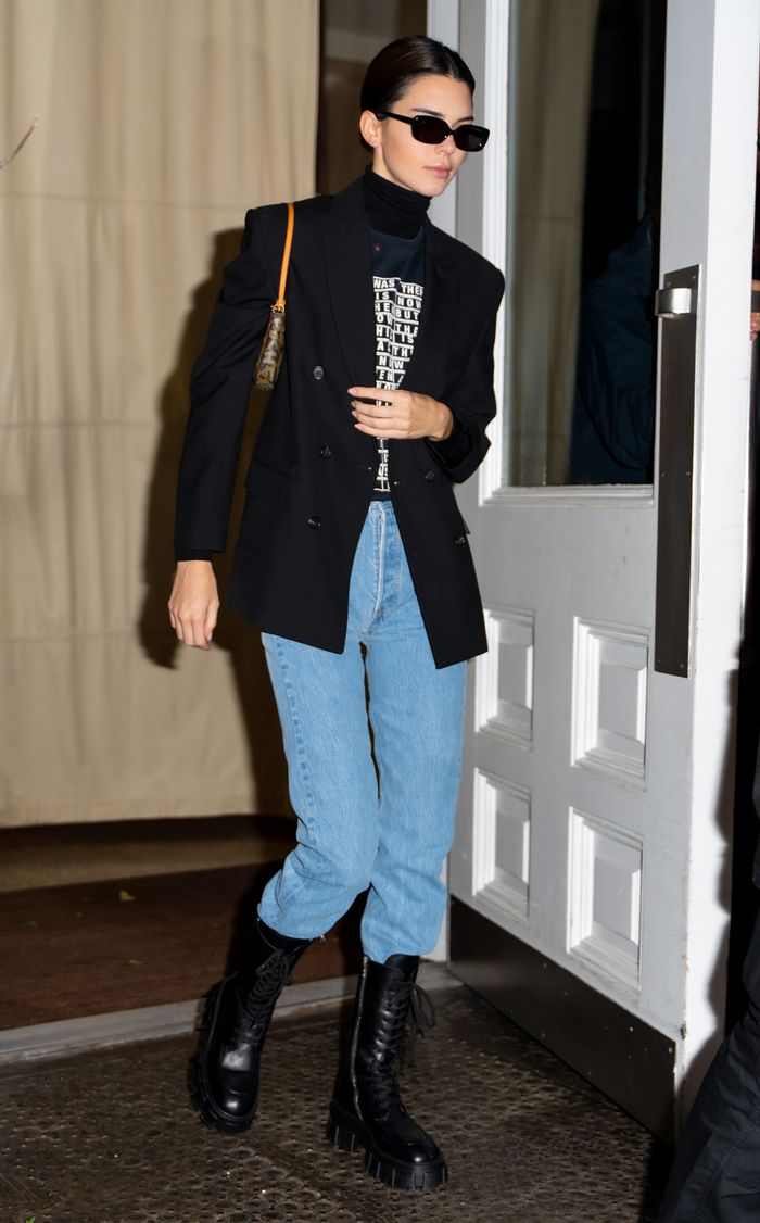 kendall jenner outfit with jeans