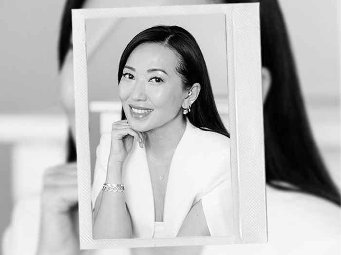 How One of the First-Ever Fashion Bloggers Fearlessly Built a Creative Empire