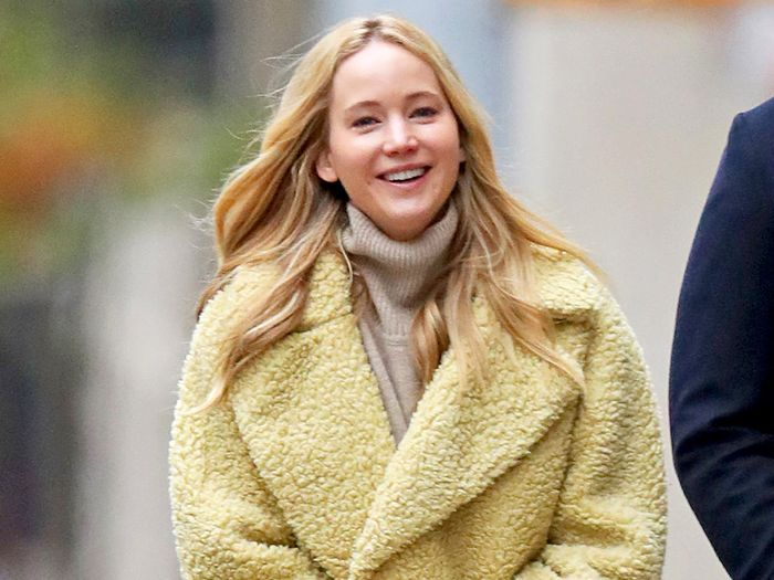Jennifer Lawrence Wore the It Bag Brand That Will Be Everywhere Next Year