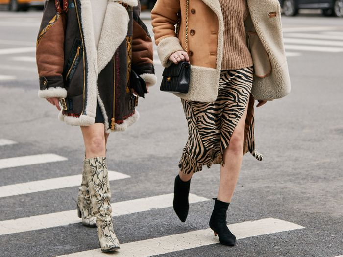 Boots Street Style