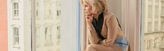 Jane Fonda Cordially Invites You to Come Get Arrested