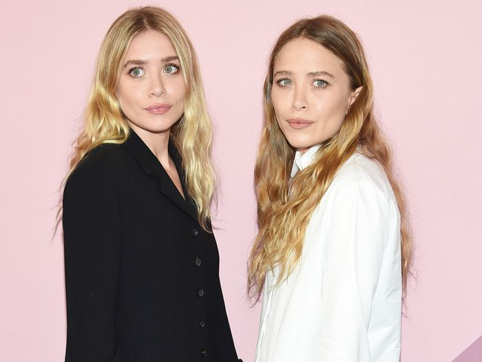 Ashley and Mary-Kate Olsen Just Designed the Perfect $13 White T-Shirts