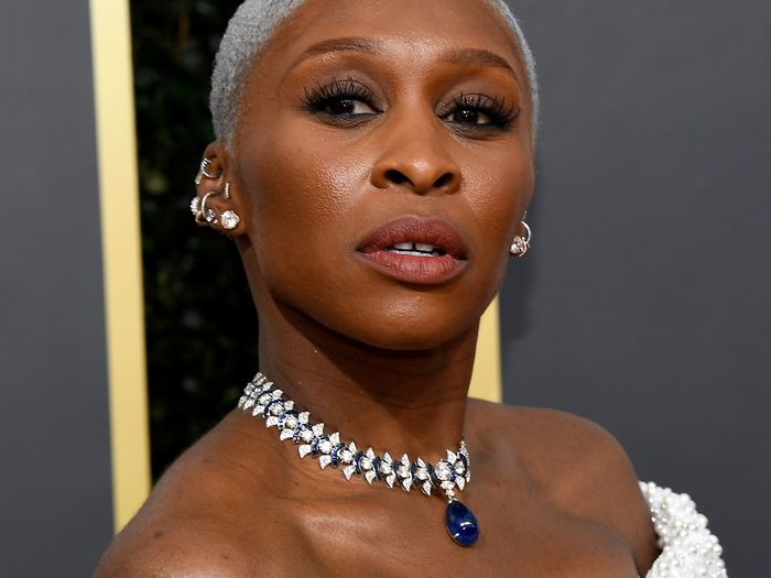 The Beauty Looks That Slayed the 2020 Golden Globes Red Carpet