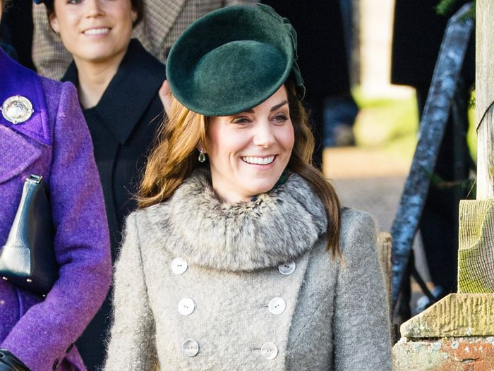 Kate Middleton's Best Winter Fashion Trends