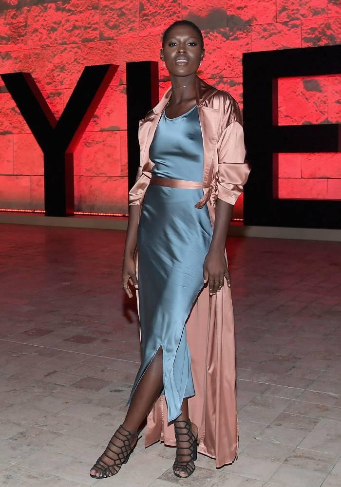 celebrity fashion inspiration 2020: jodie smith