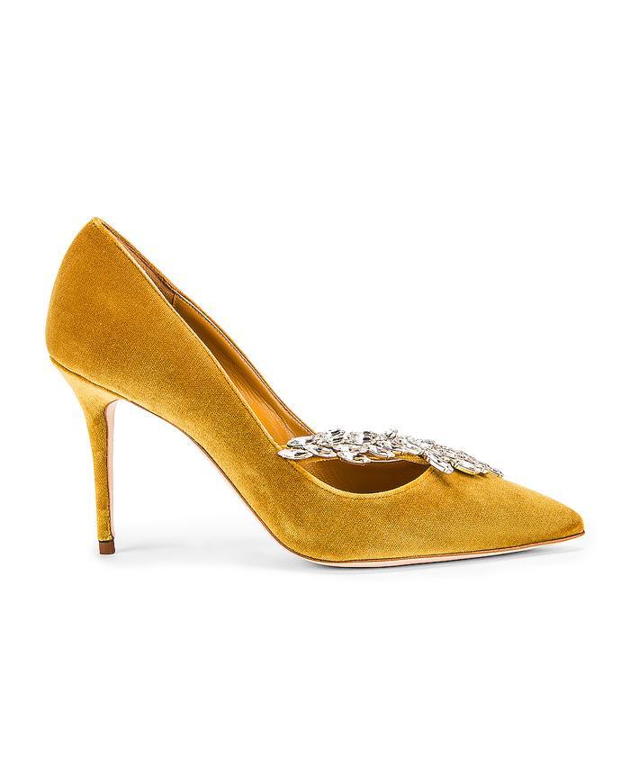 The 20 Best Manolo Blahnik Shoes on