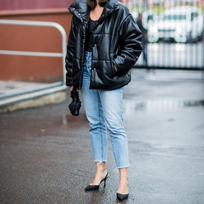 I'm a Picky Zara Shopper, and This Is What I'm Buying There for Winter