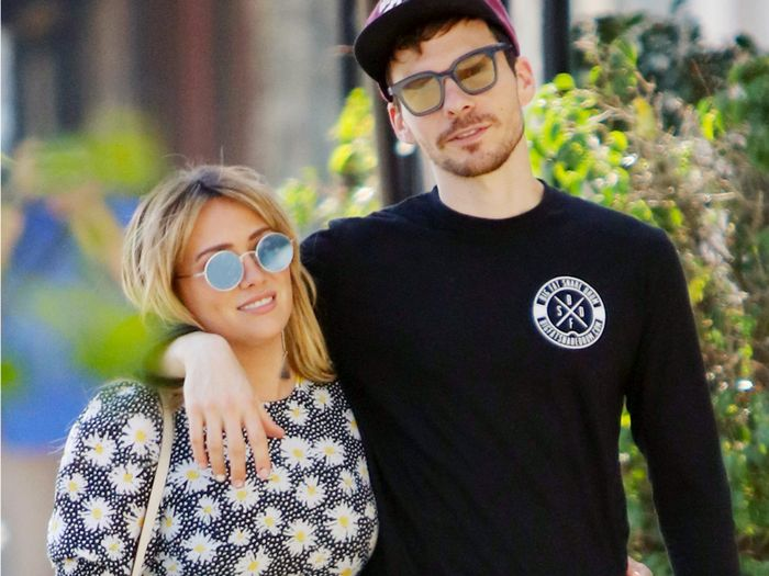 Hilary Duff Keeps Wearing These 3 Essentials on Her Honeymoon in South Africa