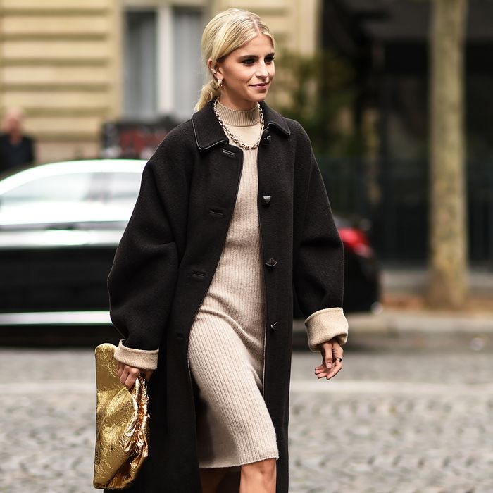 The One Dress Everyone Needs for Winter—and the Under-$40 Version We Love