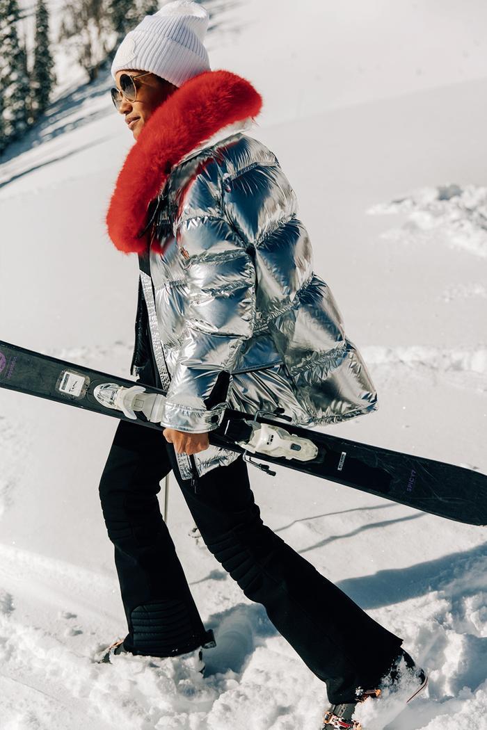 Net-a-Porter skiwear edit