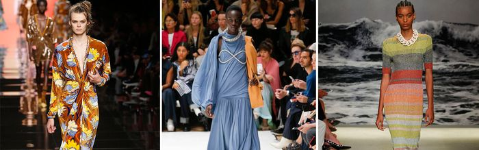 6 Popular Dress Trends That Will Dominate Our Feeds This Spring