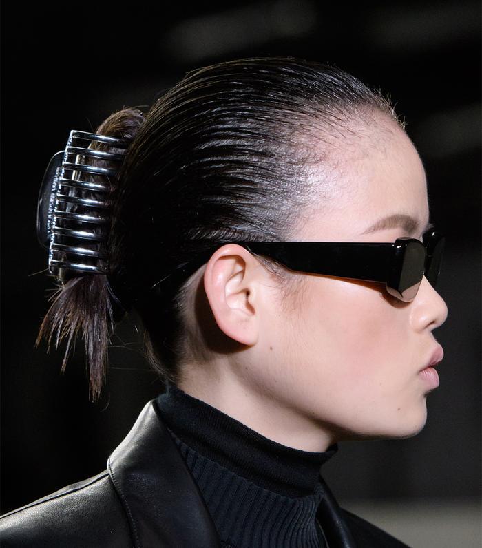 Fashion Girl Hair Accessories: Claw Hair Clips