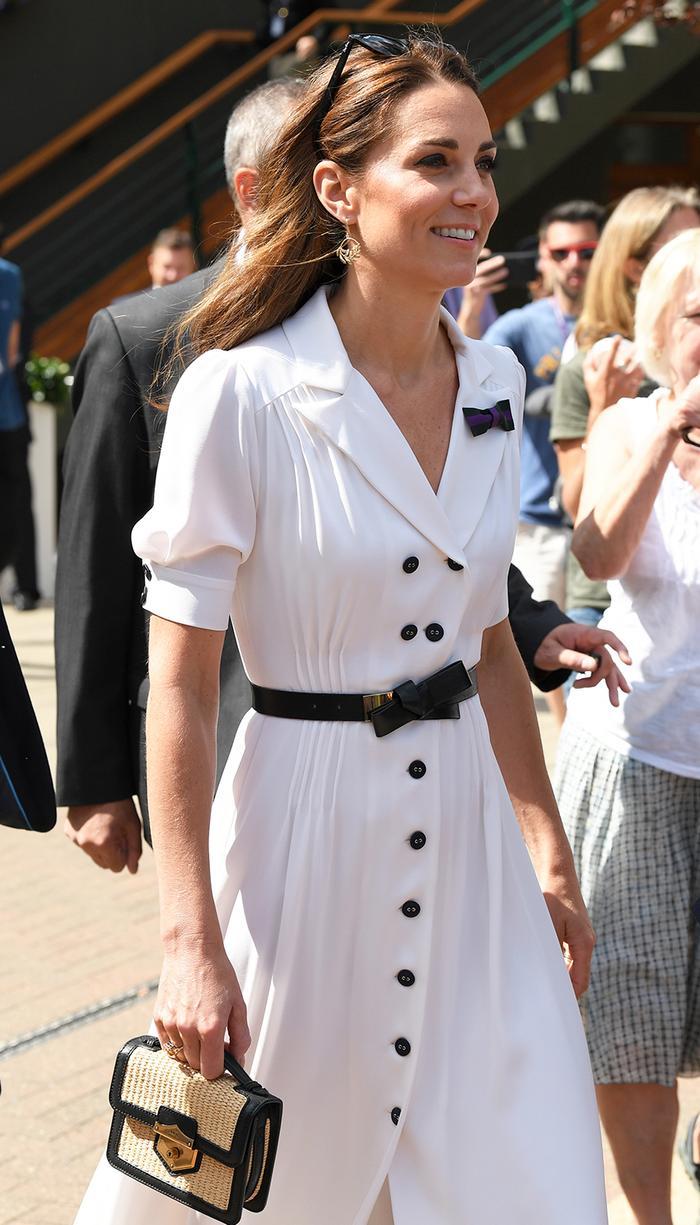 Royal Fashion Trends