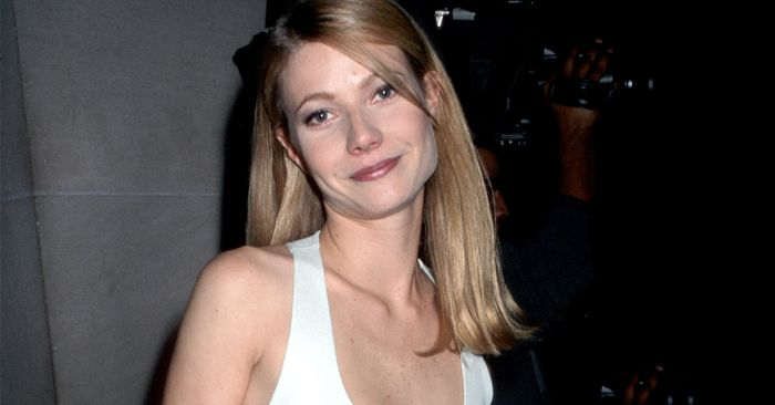 Gwyneth Paltrow Wore This Item Almost Every Day in the '90s—Now It's Back