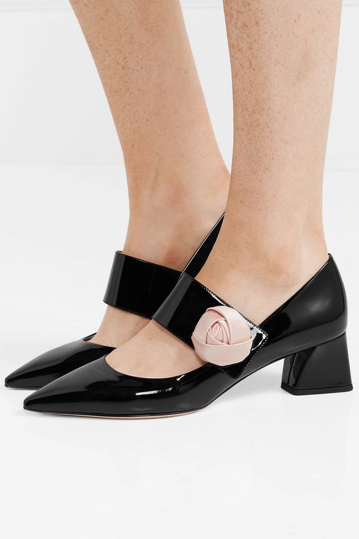 The 10 Best Mary Jane Shoes: 2020's