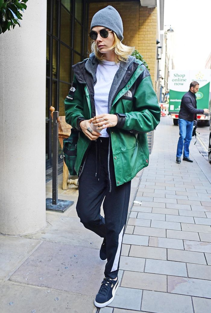 Style North Face Jackets Like Celebs