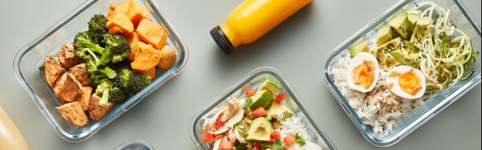 The Easiest and Most Basic Diet You Can Do, According to a Nutritionist