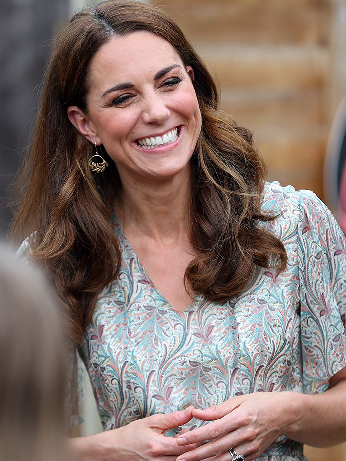 Kate Middleton Jewellery: Catherine Zoraida Earrings