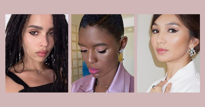 We Polled Our Entire Office, and These 9 Date-Night Makeup Looks Won Us Over