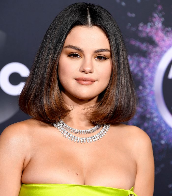 7 Low Maintenance Haircuts Inspired By Our Favorite Celebs Who What Wear