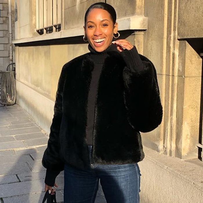 7 French Women Share How to Look Chic During Cold-Weather Season