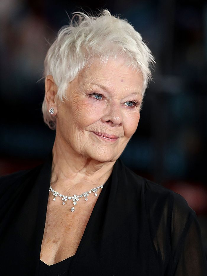 Hair Experts Reveal the Styles Women Over 50 Love - short hairstyles for older women 284848 1578997557084