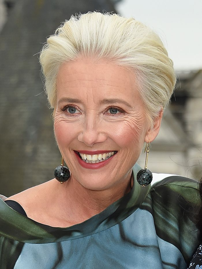 Hair Experts Reveal the Styles Women Over 50 Love - short hairstyles for older women 284848 1578997857285