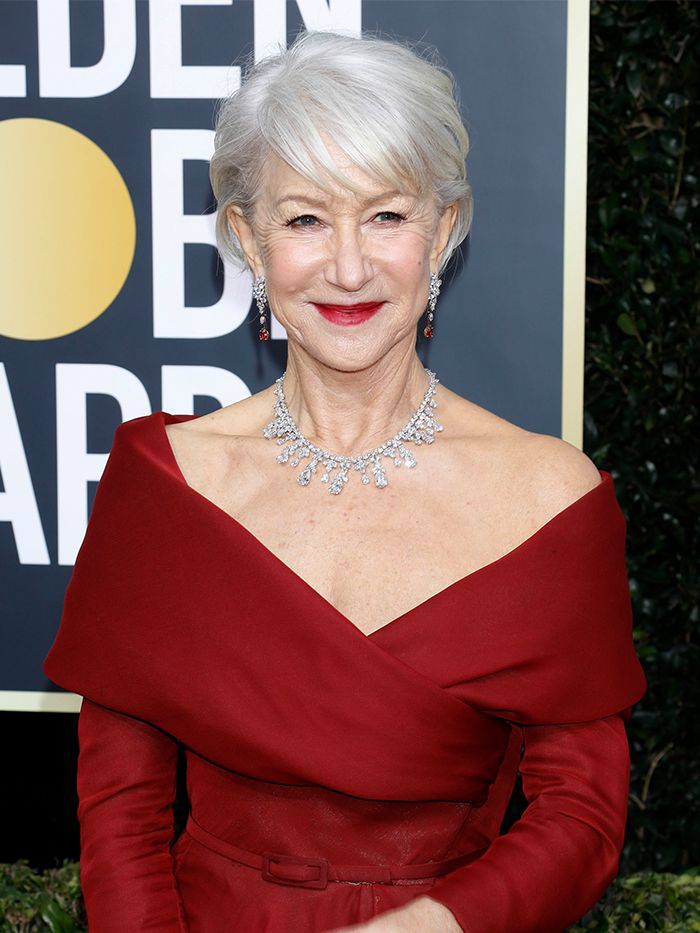 Hair Experts Reveal the Styles Women Over 50 Love - short hairstyles for older women 284848 1578997863268