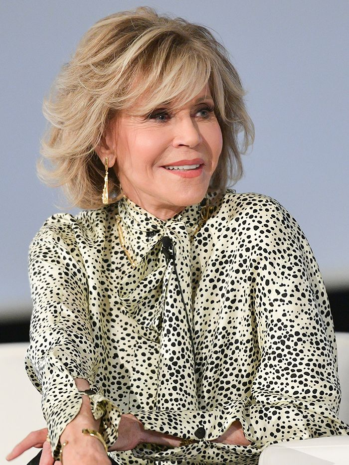 The Best Short Hairstyles For Women Over 50 Who What Wear Uk