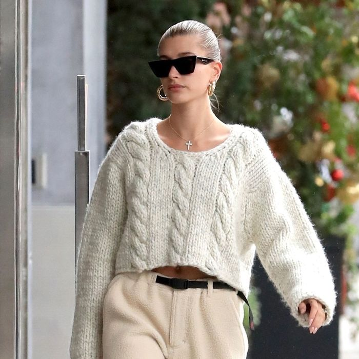 Celebs Are Crowning These Designer Flats the Latest It Shoes