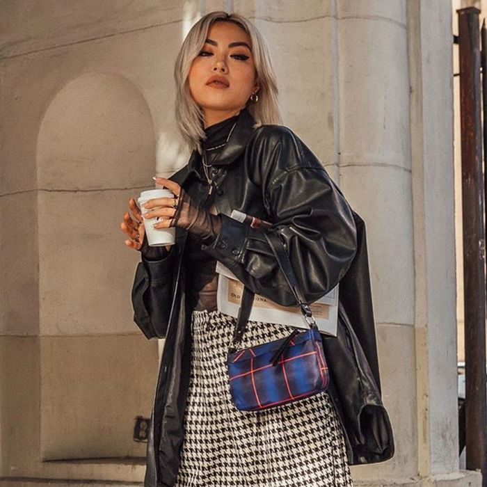 The Most Popular H&M Items Fashion Girls Are Wearing RN