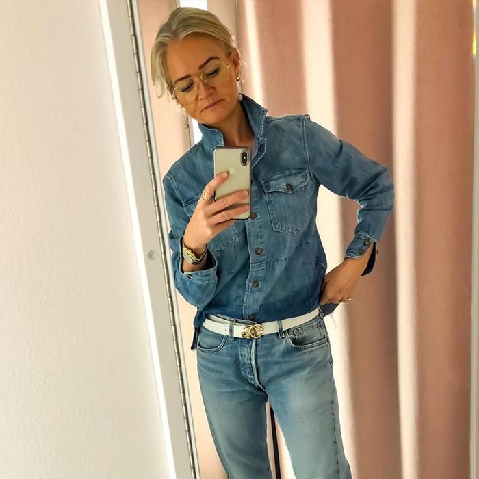 Every Over-40 Fashion Influencer I Follow Sticks to These Styling Rules
