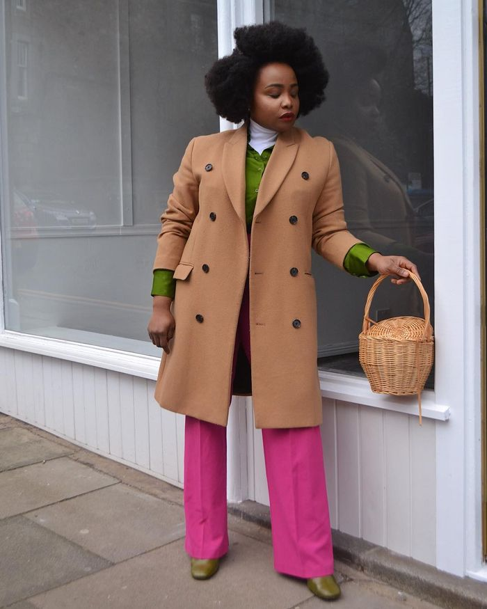 New Colour Combinations 2020: @ada_oguntodu