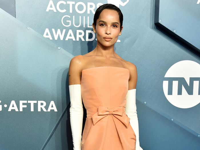 Every Must-See Look From the SAG Awards Red Carpet