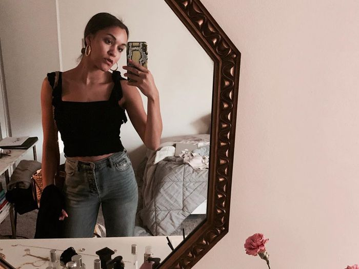 I'm 24 and Spend a Full Paycheck on Rent—Here's How I Manage to Stay Chic