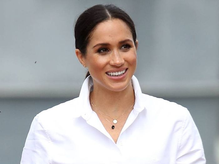 Meghan Markle Just Revisited Her Old Favourite Skinny Jeans–and-Boots Outfit